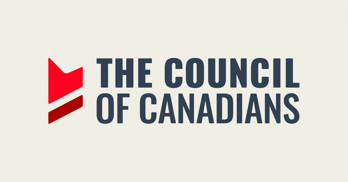 New Council of Canadians logo