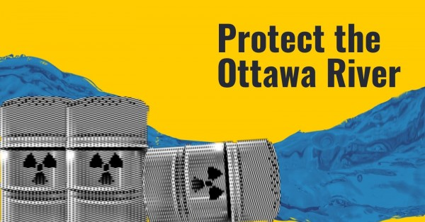 Protect the Ottawa River